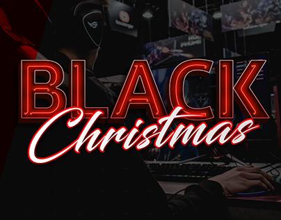 Black Christmas | KaBuM!