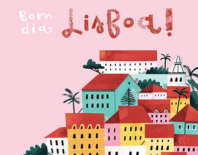 Bom dia, Lisboa!