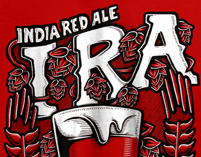 India Red Ale (IRA)