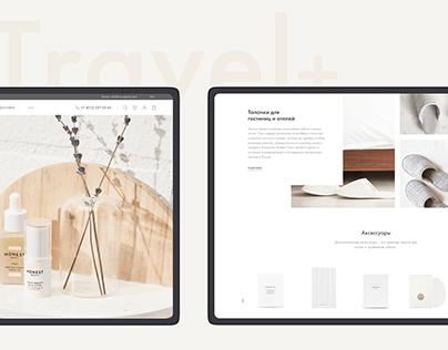 Travelplus | e-commerce