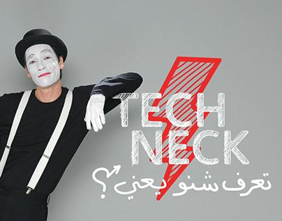 Teck Neck