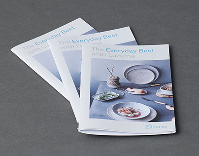 The Everyday Best with Luzerne   Catalogue