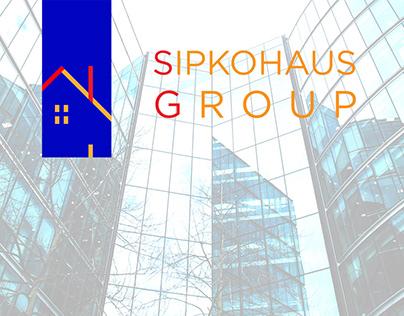 Branding Sipkohaus Group