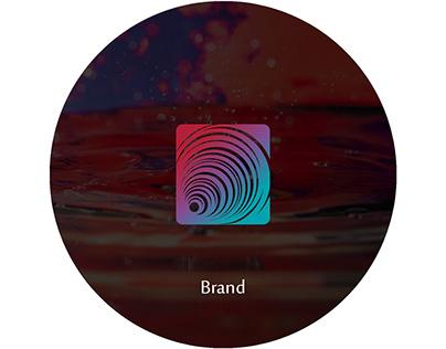 Dot impact Logo & identity design