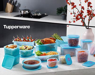 Tupperware Tet Lunar New Year Campaign
