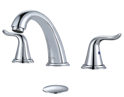 Pick A Multi-Functional Water-Saving Faucet More
