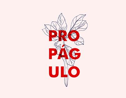 Revista Propágulo