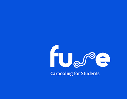 Fuse - Carpooling for Students