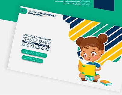 Programa Competências Socioemocionais IAS FL