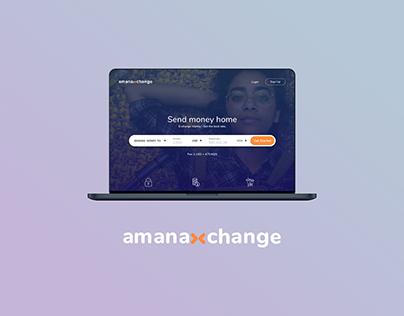 AmanaXchange