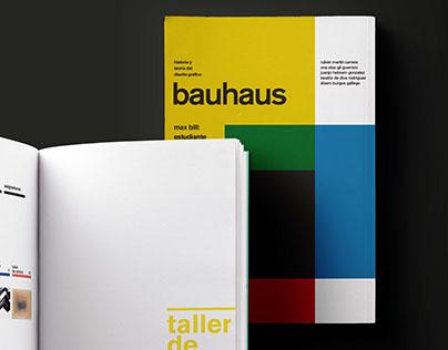 Bauhaus atrezzo for historical film.