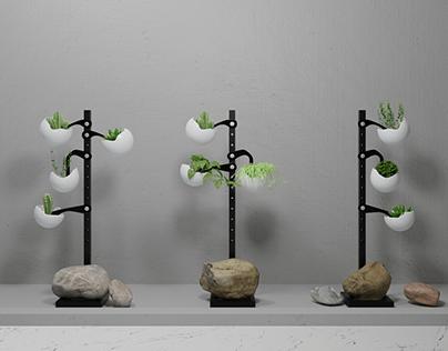 """""""EuRo"""" planter"""