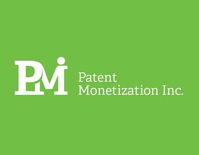 PMI brand refresh, layout, and web design