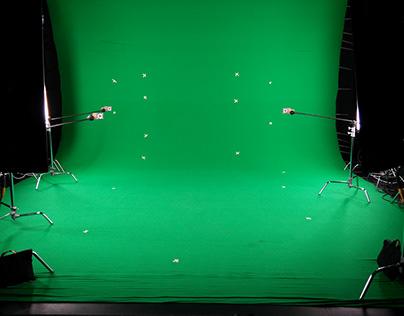 Alter Titans - visual effects Kickstarter video