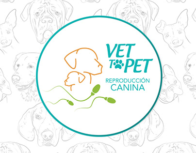Veterinaria (Vet to pet) Social media