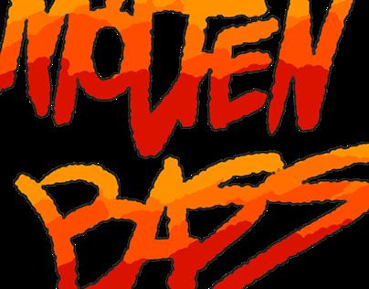Logo for Molten Bass
