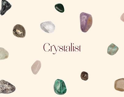 Crystalist