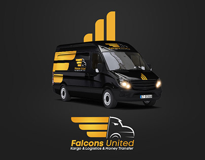 Falcon United - Branding Identity