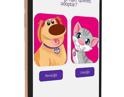 Adogta App- Colombia