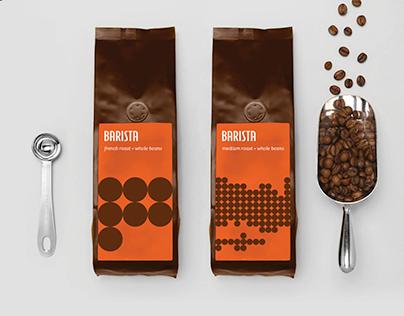 Barista – Conceptual Rebrand