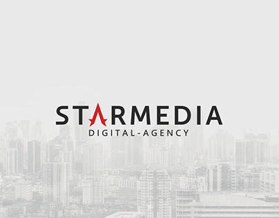 Starmedia - Branding
