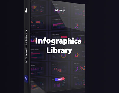 Infographics Library