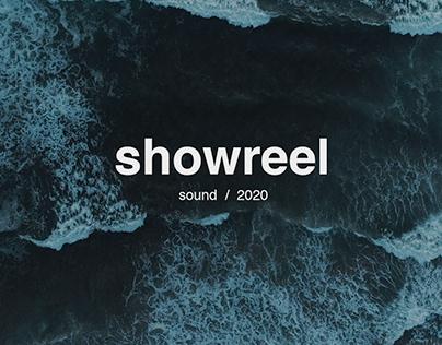 Jérémy Pouivet | Showreel 2020