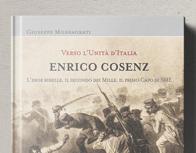 Libro Enrico Cosenz