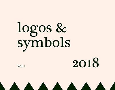 Logos & Symbols 2018