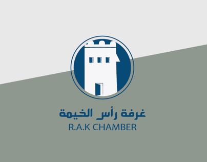 Logo rak chamber