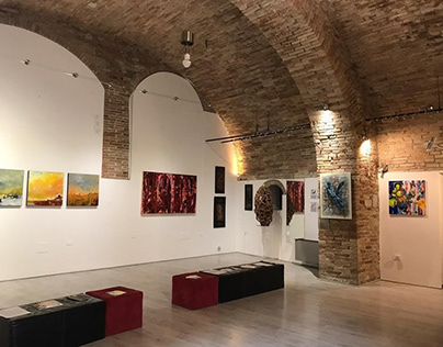 Alessandro Berni Reviews – Owner of New Age Art Gallery
