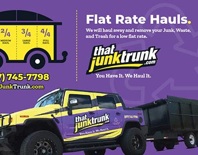 That Junk Trunk