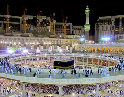 أفضل وارخص الأسواق في مكة المكرمة