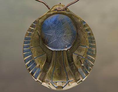 Bal'rish Amulet