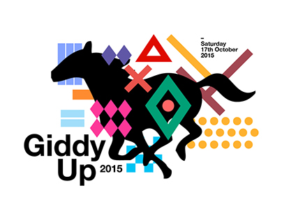 Giddy+Up