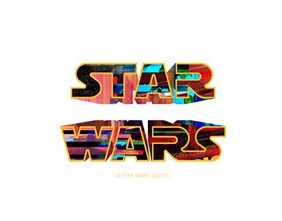 A STAR WARS SERIES