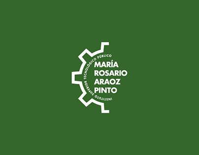 Manual de Señalética - María Rosario Araoz Pinto