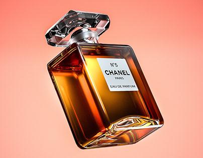 CHANEL N°5 / Style-Frames