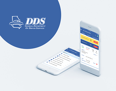 DDS - Georgia Department Of Driver Services