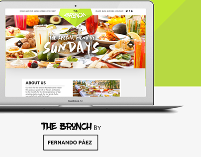 The Brunch Restaurant