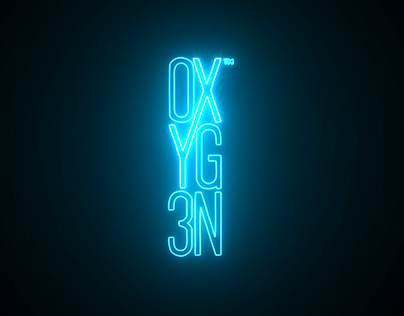 Oxyg3n: Ident