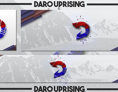 Daro Uprising Revamp