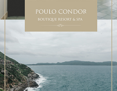 Poulo Condor Boutique Resort and Spa - Banners