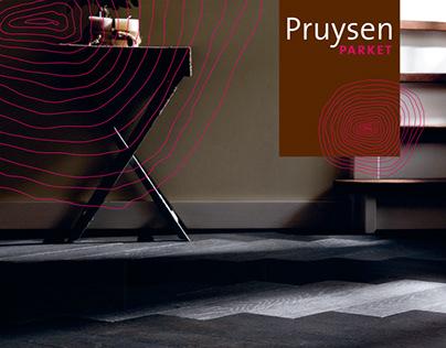 Pruysen Parket - Identiteit