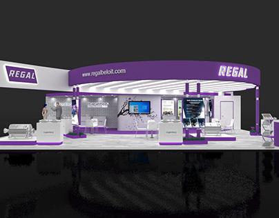 Regal Expo 2020