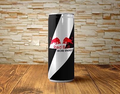 Design  for Red Bull