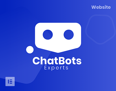 ChatBots Experts - Website Design & Development