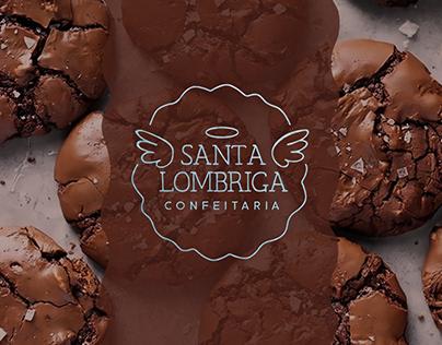 Santa Lombriga Confeitaria