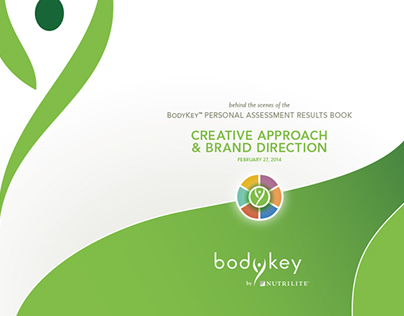 Health Assessment Results Guide / BodyKey™ (Amway)
