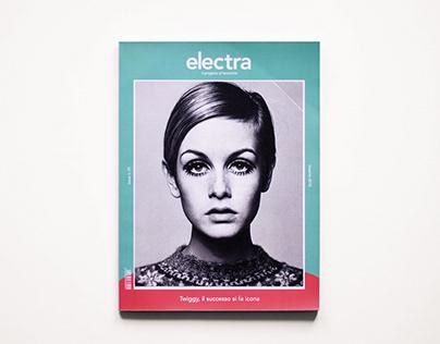 Electra magazine